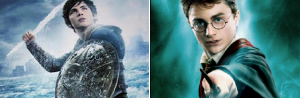 Percy vs Harry
